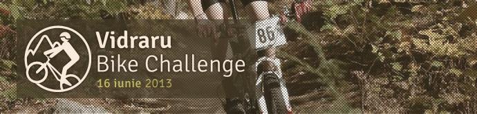 Vidraru Bike Challenge 2013