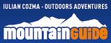 Iulian Cozma – Mountain Guide